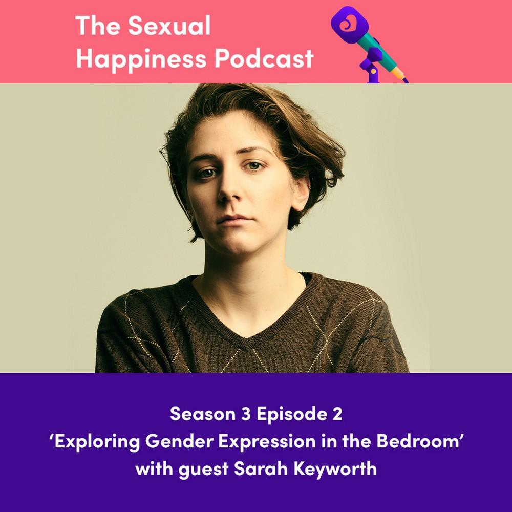 Lovehoney podcast season 3 episode 2
