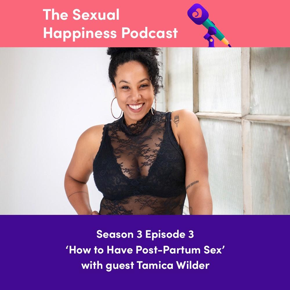 Tamica Wilder Lovehoney  podcast