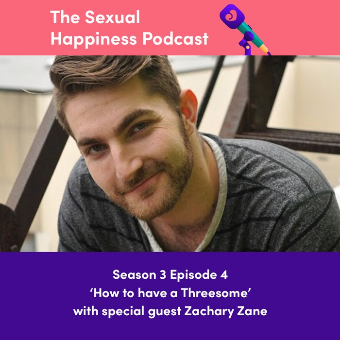 podcast about pegging