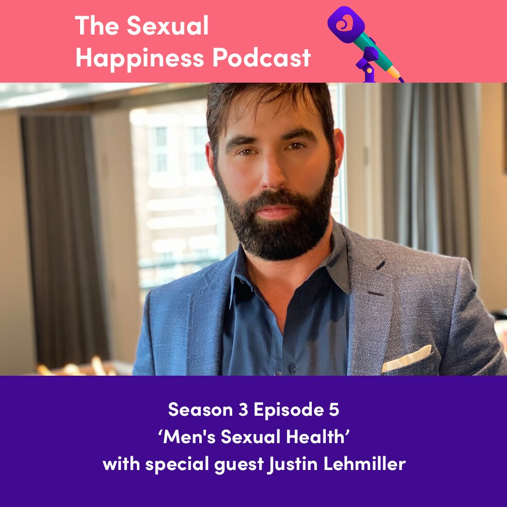 podcast - male sexual health issues