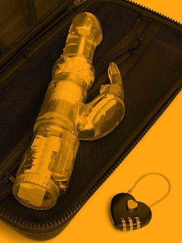 Travelling-Abroad---Storage-Case---YELLOW
