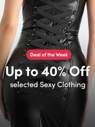 W48-AU-Get-Closer---DOTW-Up-to-40-Off-Sexy-Clothing---Menu-Card