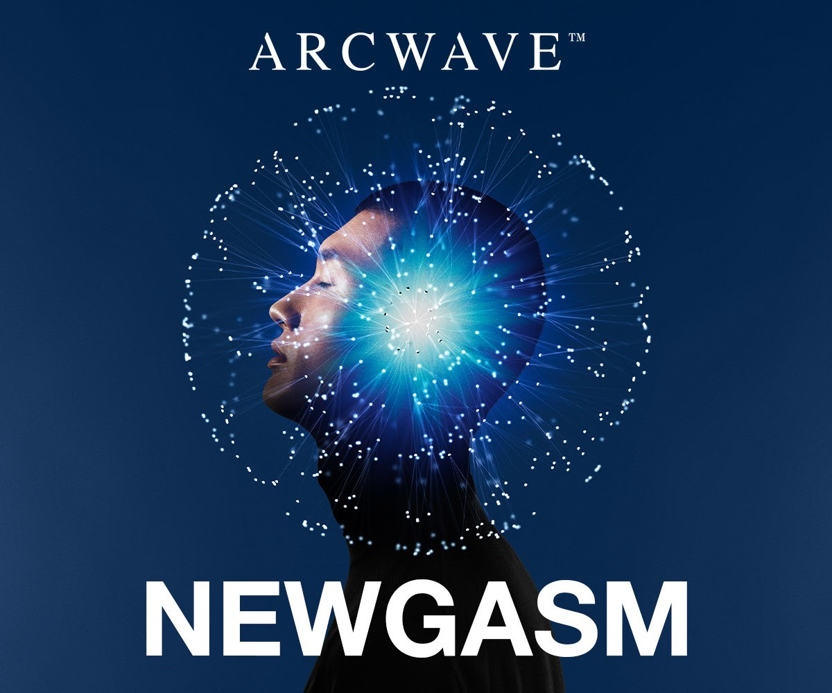 Announcing the Arcwave Ion: Discover your Newgasm